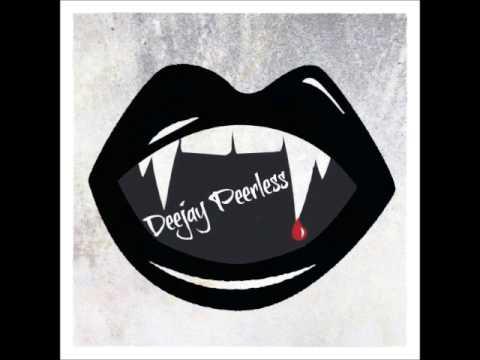 Deejay Peerless - Dirty Dutch Summer Dance House Mix August 2013