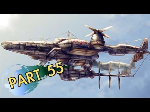 Final Fantasy VII: A Hidden Message - Part 55