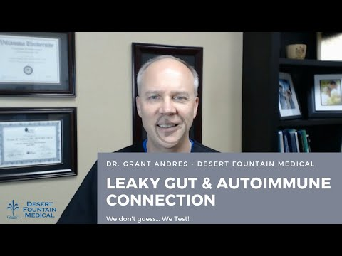 Fountain Hills Weight Loss & Leaky Gut Syndrome   #1 Functional Medicine Doctor