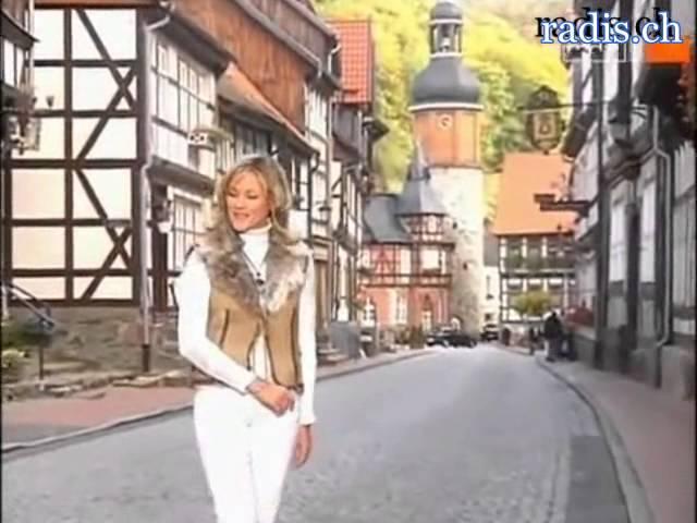 Смотреть видео Helene Fischer - Es gibt niemehr einen Morgen danach