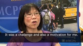 Teacher Appreciation Week 2018   Lien Nguyen