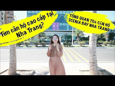 Bạn đang tìm kiếm mua căn hộ ở Nha Trang? Hãy xem toà căn hộ Scenia Bay Nha Trang có gì nào!