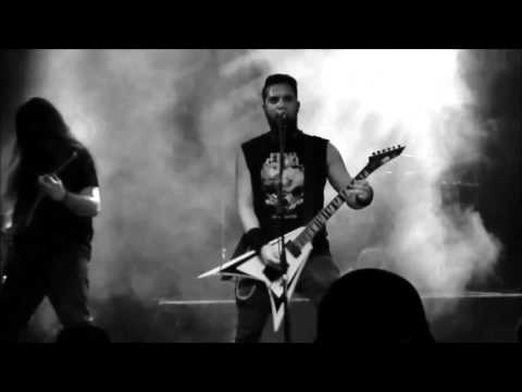 "Fear Control - ""The Monster"" Official Live Video - 2015"