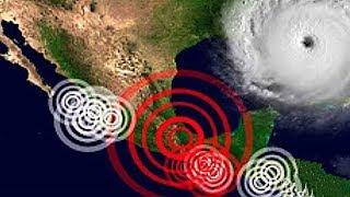 Etwas Beunruhigendes Steckt Hinter Den Erdbeben Und Hurrikanen