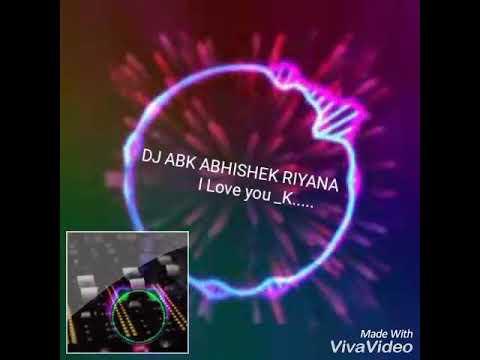 Jeene Laga Hu Ramaiya Vastavaiya DJ ABK ABHISHEK RIYANA 7509335192