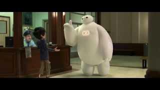 Operação Big Hero - 25 de Dezembro nos Cinemas - Super Kids