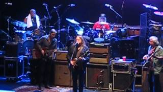 The Allman Brothers - Soulshine (w/The Juke Horns) - 3/19/14
