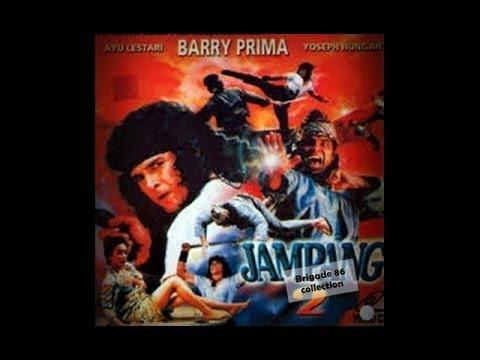 JAMPANG 2 (1990) MOVIE INDO - HDTV 720p
