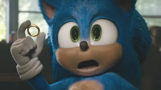 Sonic's NEW DESIGN Officially Revealed!