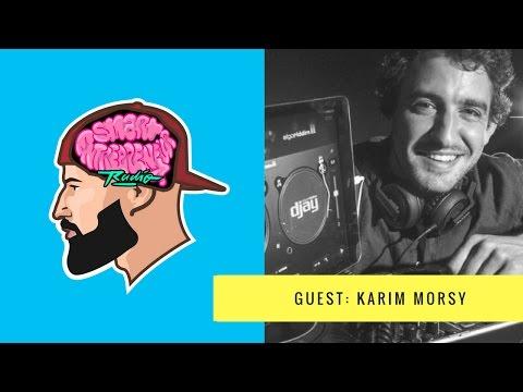 Karim Morsy - 20 Mio App Downloads, Steve Jobs, Psychologie, Musik und DJing
