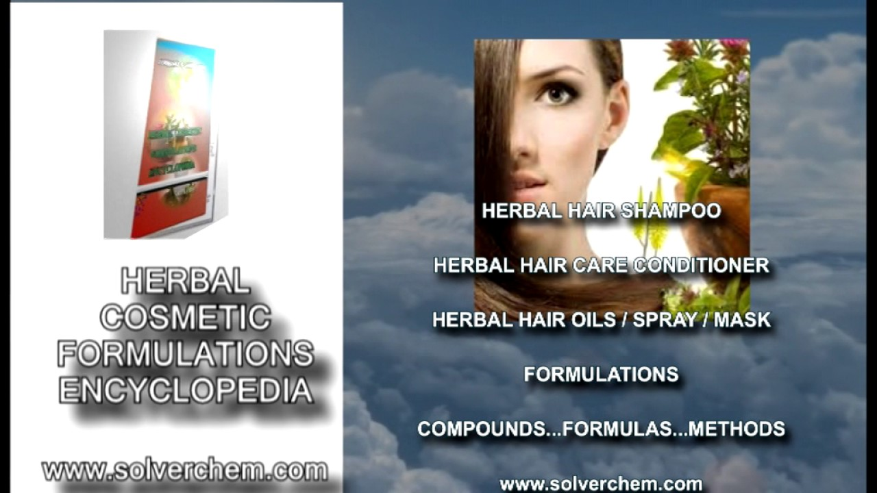 HERBAL COSMETICS BOOK | HANDBOOK | E BOOK PDF | ARTICLES