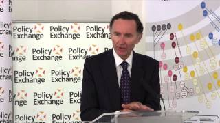 Brave New World: Is the UK prepared for the future global economy? | 24.06.2014