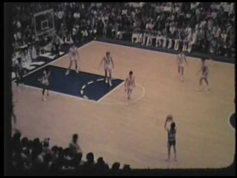 Duke vs. UNC Basketball 1979