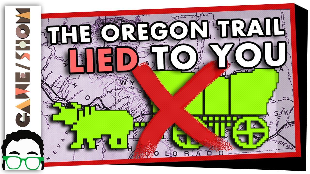 What did Oregon Trail teach us? - Marketplace