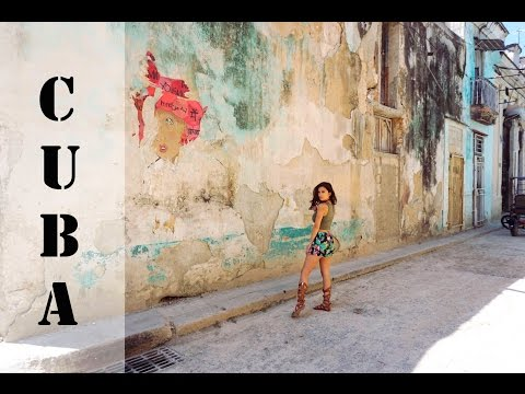 BEST CUBA TRAVEL VLOG | HAVANA AND VARADERO