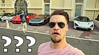 THE HARDEST CAR QUESTION OF 2017...