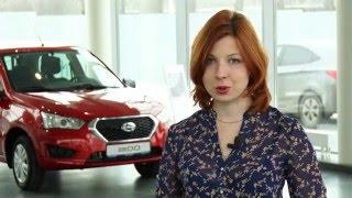 Datsun: модельный ряд, тест-драйвы видео,  история Датсун.