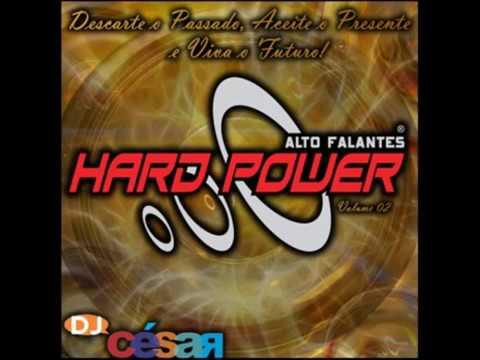 Hard Power Volume 02 - DJ César Faixa - 12