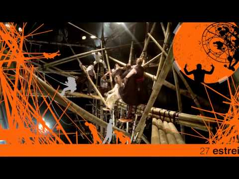 MEO Imaginarius 2014 - festival internacional de teatro de rua