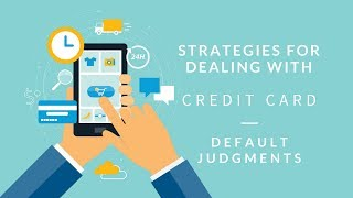 strategy the u k credit card industry