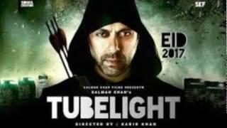 Tu Wajah Abb Jeene Ka – Tubelight | Salman Khan & Zhu Romentic Song| Arijit Singh & Palak