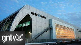 Happy 40th anniversary Gulf News