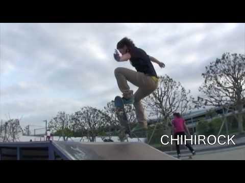 2010.5.15 maihama skatepark