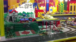 Lego Brick City