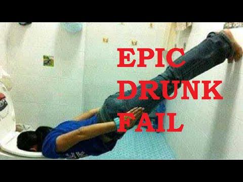 fail Drunk chicks epic
