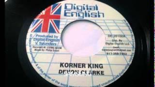 Video Devon Clarke - Korner King download MP3, 3GP, MP4, WEBM, AVI, FLV November 2017