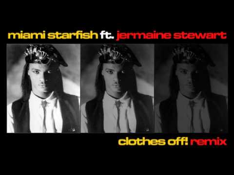 Miami StarFish ft. Jermaine Stewart - We Don't Have to Take Our Clothes Off (Dance Mix)