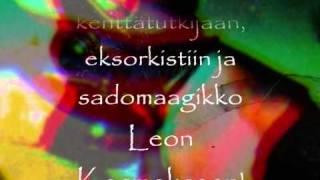 Leon Kosmoksen Sadomaaginen spermapankki!