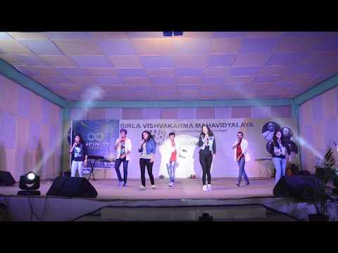 Bollywood Fusion Mix Dance Performance By #Disko_DancerZz