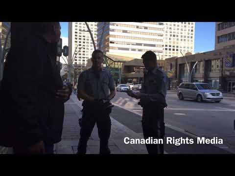 Canadian Rights Audit: Edmonton Transit Authority
