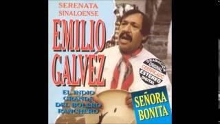 SEÑORA BONITA     EMILIO GALVEZ CON BANDA LA COSTEÑA