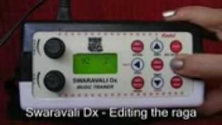 Swaravali Dx  part 2 demo for mobile phones mpeg4