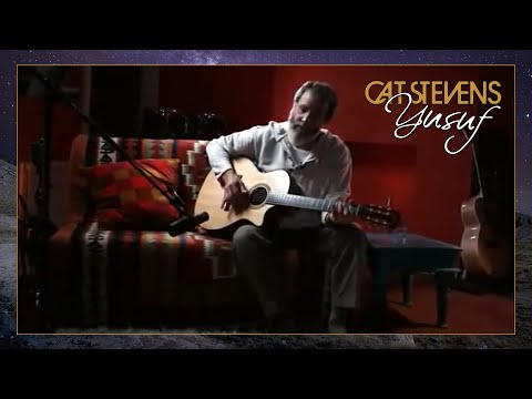 Yusuf / Cat Stevens - Wild World (RedRoom Sessions)