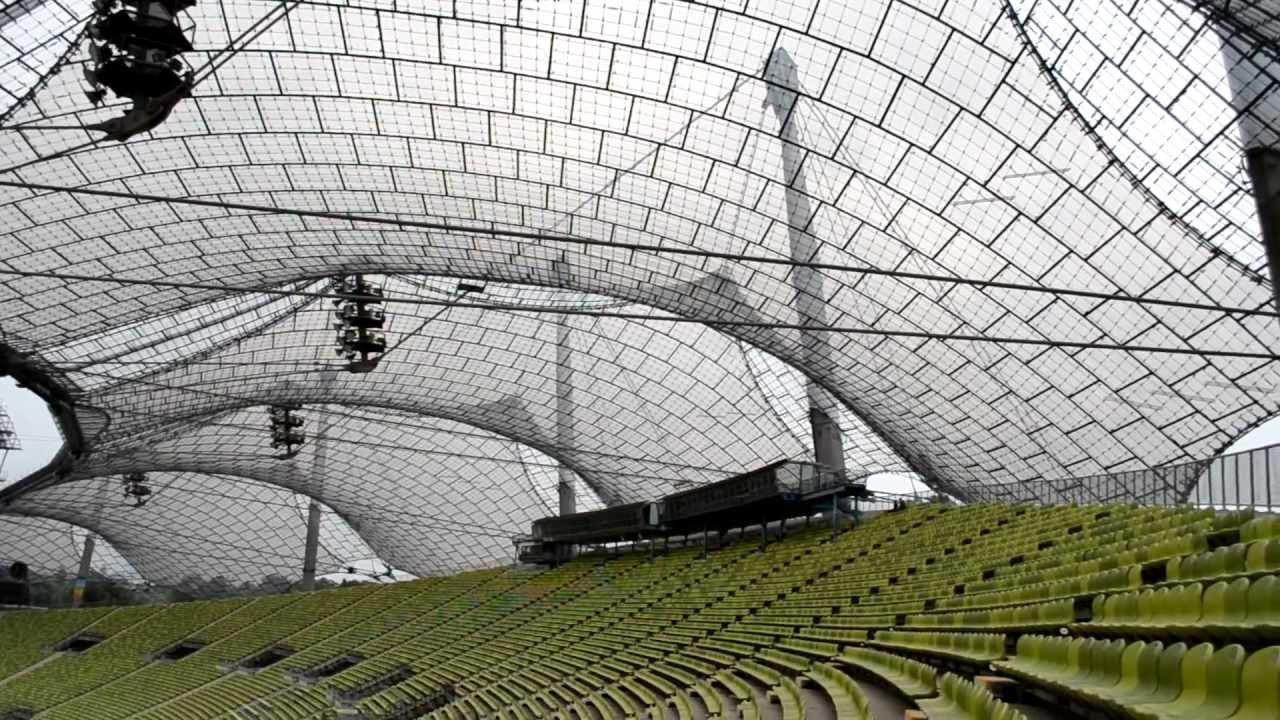 Allianz Arena Bayern Munich Stadium - YouTube