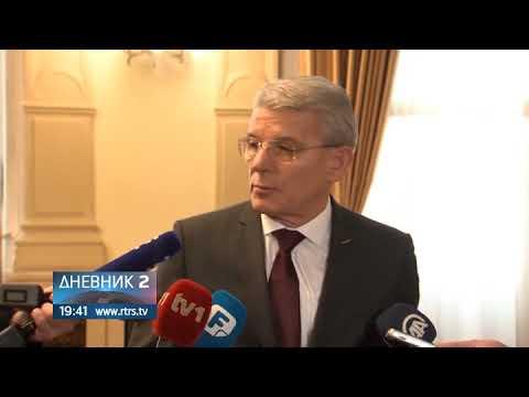 Komšic i Džaferovic uslovili imenovanje Zorana Tegeltije integracijom BiH u NATO