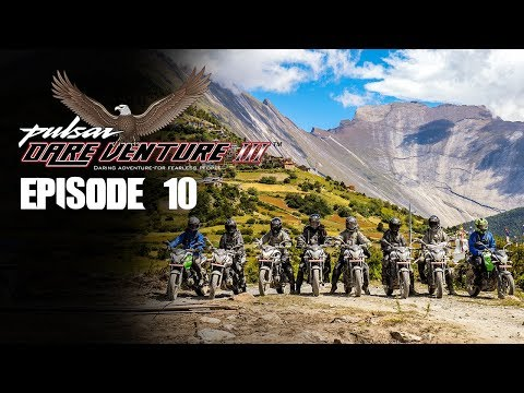 Pulsar Dare Venture Season 3 Episode 10