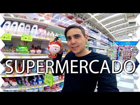 TAG del SUPERMERCADO | RaulitoShow