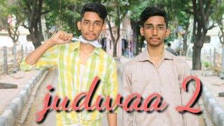 Judwaa 2 comedy (Hyderabadi version) by maskharey vines