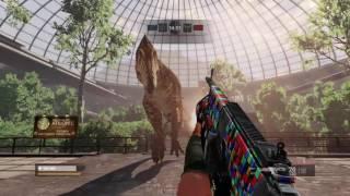 Primal Carnage: Extinction: Rockets 3