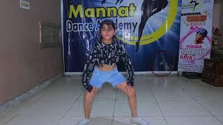 Download Lagu Pinga smokey   hip hop mix   bajirao mastani   dance video cover   dance by kanishka Gupta   mp3