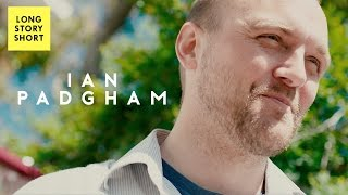 ian Padgham