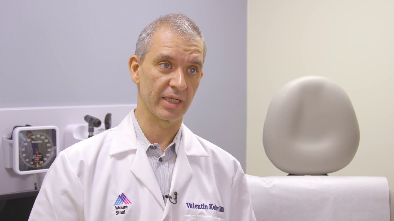 Valentin Kolev, MD