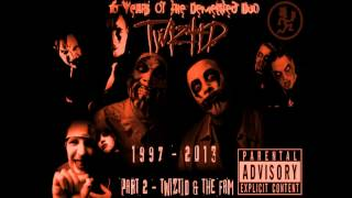 Twiztid- Hound Dogs (feat. Icp And Blaze Ya Dead Homie)