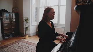 Freya Ridings - Wishbone (Live) Video