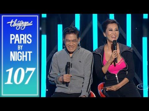 Paris By Night 107 - Nguyễn Ngọc Ngạn 20 Năm Sân Khấu (Full Program)