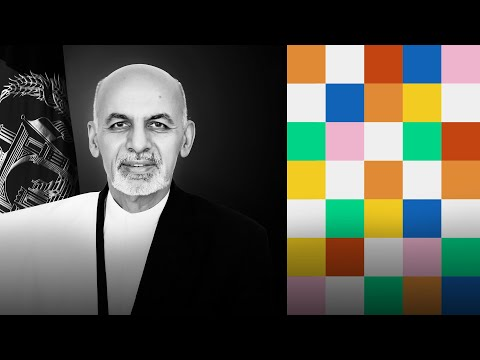 A vision for the future of Afghanistan | Ashraf Ghani